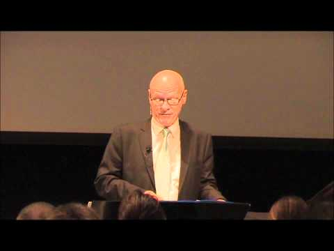 2010 New College Lectures: Music, Modernity & God - Overview (Prof Jeremy Begbie)