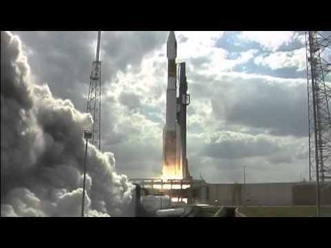 Atlas V ICO-G1