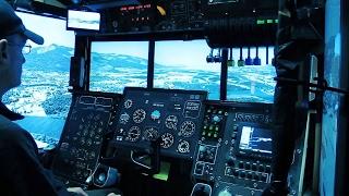 Twin Otter Cockpit Build - Part 41