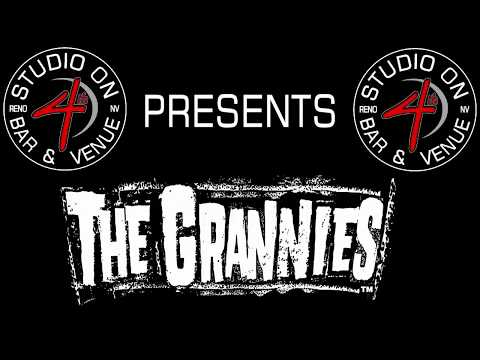 The Grannies - September 14 2017