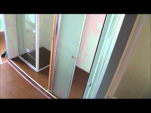 anleitung f r die selbstmontage von duschdichtungsprofilen doovi. Black Bedroom Furniture Sets. Home Design Ideas