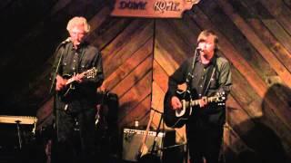 "Jay Farrar ""Highways & Cigarettes"" live @ Down Home, Johnson City, TN 5.17.2014"