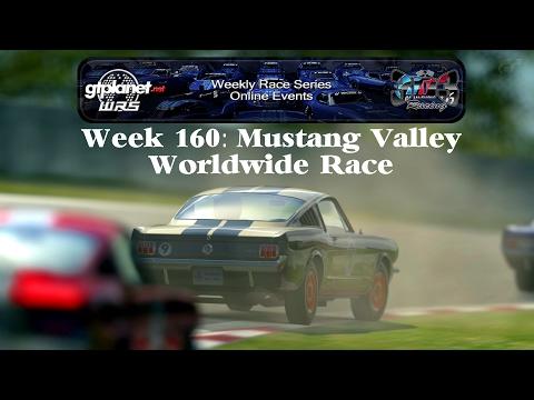 [GT6] GTPlanet WRS | Week 160 | WW Race