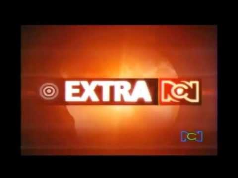 EXTRA RCN BUMPER ENTRADA MÚSICA BUMPER SALIDA