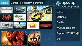 Download All PPSSPP Game In One Apk | For Free In Android only 100 MB