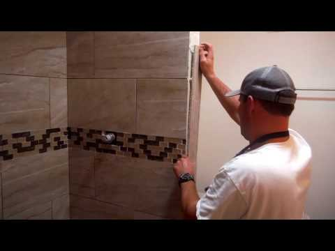 install-shower-tile-edging-trim---quick-and-easy!