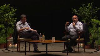 Resistere 2017 - L'America e il nuovo ordine mondiale - Alan Friedman e Marco Damilano