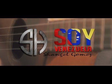 Soy Venezuela Shangel  official