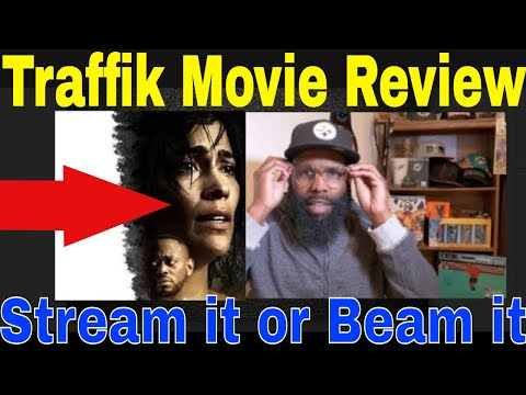 Traffik Movie Review | Stream it or...