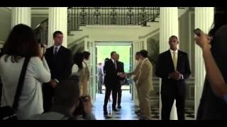 Карточный домик (2 сезон) - Русский Трейлер [HD]