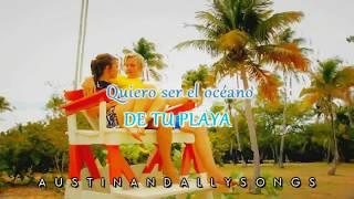 "Teen Beach Movie - Maia Mitchell ""Oxygen"" - Sub. Español"