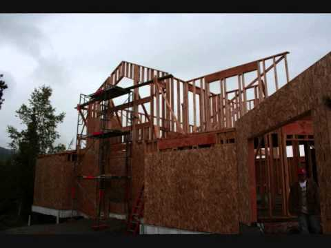 House framing 101 youtube for House framing 101