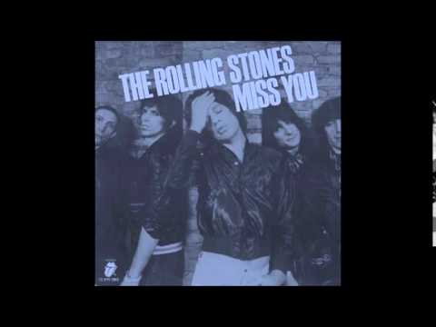 Miss you. The Rolling Stones. (Rewind 1971-1984)