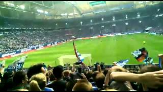 Video Gol Pertandingan Vfb Stuttgart vs Schalke 04