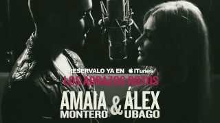 Amaia Montero & Álex Ubago: