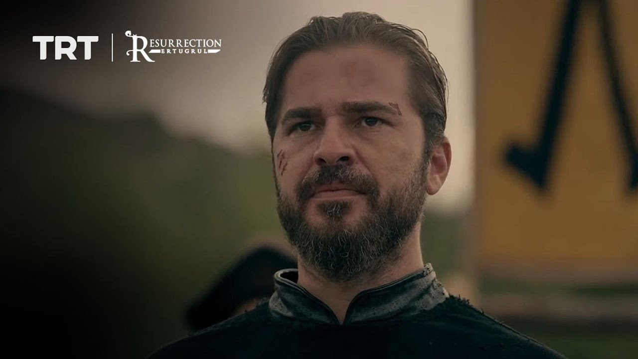 Ertugrul returns and surprises the tribe