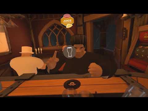 Bartending God   Taphouse VR