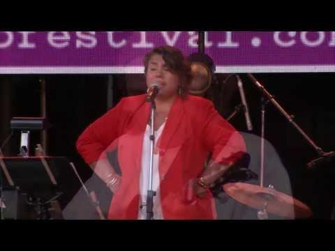 Patricia Cano: Luminato Festival Concert