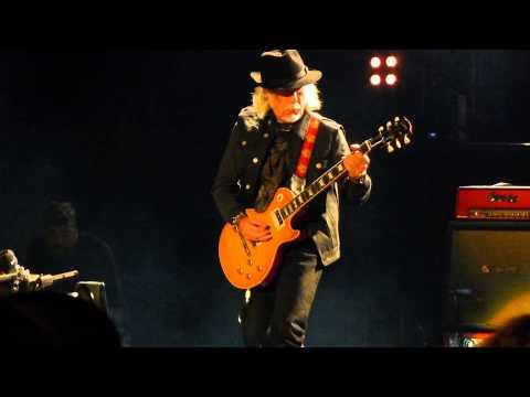 Aerosmith - Last Child - Helsinki, Finland (2014-05-30)