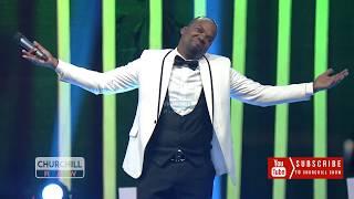 MC Jessy - SariSari Dance Off