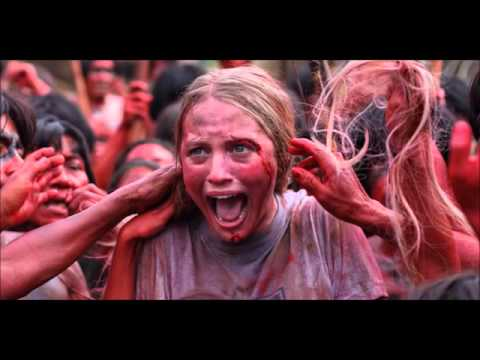 The Green Inferno (2013) Review
