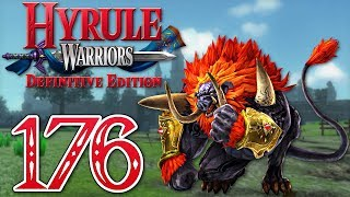 Hyrule Warriors Definitive Edition [German][100%][#176] Die ultimative Herausforderung!
