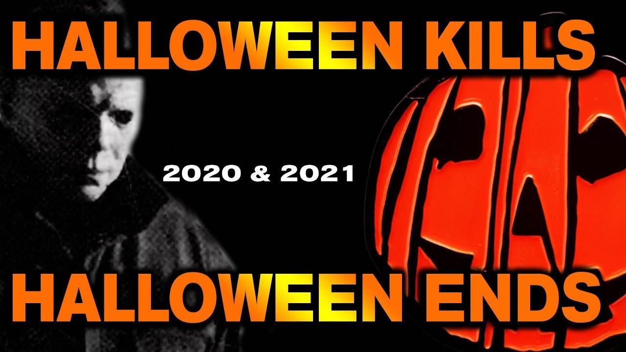 Hallowen 2021