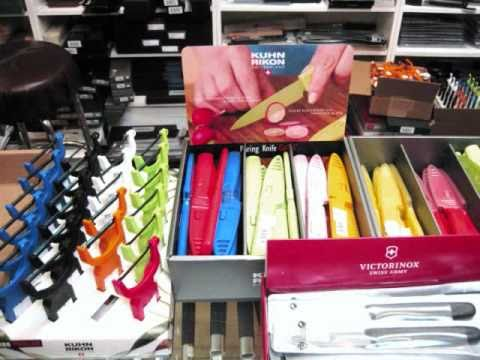 Edgeworks: Knife Store In Frederick