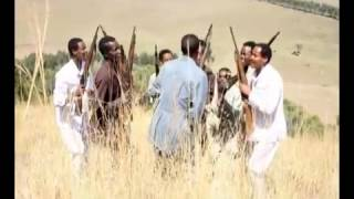 """New Oromo/Oromia Music """"waamalee"""" Geetachoo Nugusee 2014"""