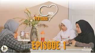 Download CINTA PERTAMA Episode 1 | Web Series | B3e Production