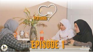 CINTA PERTAMA Episode 1   Web Series   B3e Production