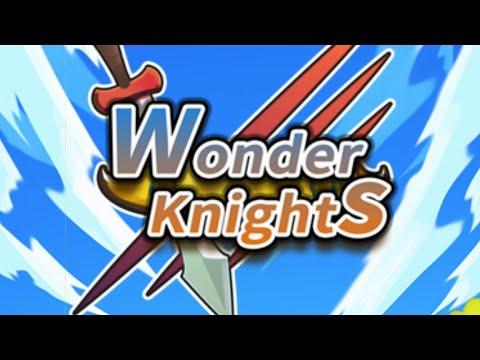 Коты-Воители. Wonder Knights: Retro Shooter RPG.