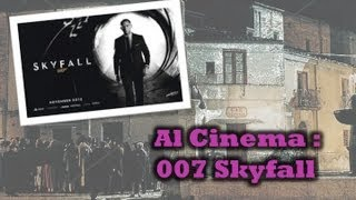 Al Cinema: Skyfall Di Sam Mendes