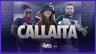 Callaíta - Bad Bunny | FitDance Life (Coreografía Oficial)
