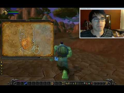 The KNKL SHOW: How to throw a PARTY in World of Warcraft