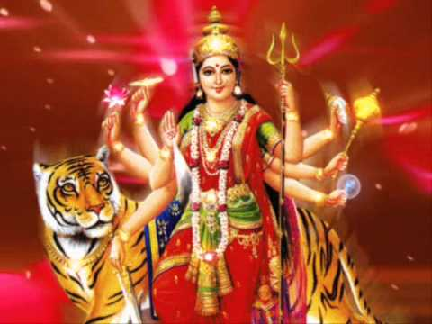 Devi Kavacham (Armour of the Goddess)