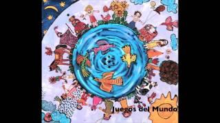 Hokey pokey * Maruca Hernández * Ameneyro