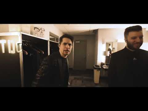 Brendon Being A Silly Boi In Tour Videos