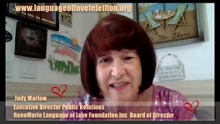 Judy Marlow - Support our Campaign ~Thank you from the Bottom of our HEARTS~ 6th Annual Telethon