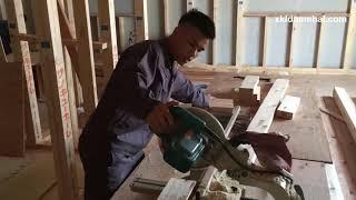 Thi tuyển đơn hàng làm mộc công xưởng