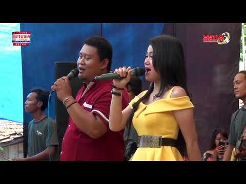 Cinta Kelabu Dangdut New Wijaya Terbaru 2017 HD