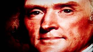 The Presidents: Number 3: Thomas Jefferson