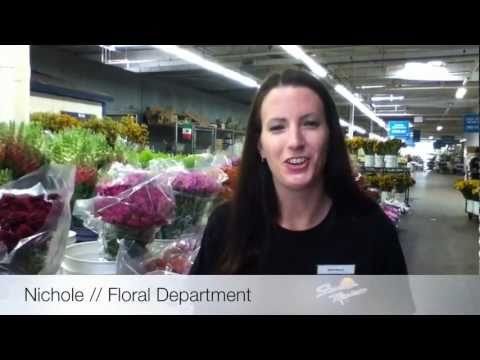 Seaside Market- Hand-Selected Local Flowers