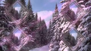 Красавица Зимушка-зима!..Поздравление со старым Новым Годом!