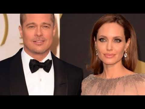 Brad Pitt And Angelina Jolie's Divorce Stalls Again, His Relationship With Neri Oxman To Blame?