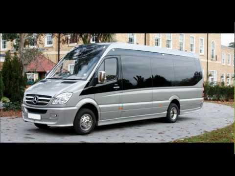 Goldline Executive Travel | Minibus & Coach Hire