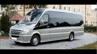 Goldline Executive Travel   Minibus & Coach Hire