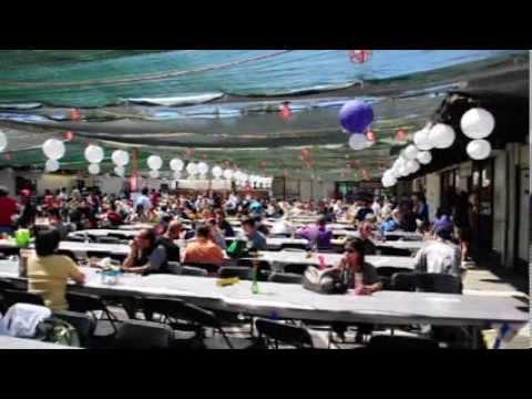 Palo Alto Obon Festival