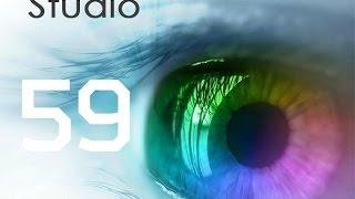 Урок 59-Прозрачность видео Pinnacle Studio