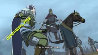 "Arslan: The Warriors of Legend Review ""Buy, Wait for Sale, Rent, Never Touch?"""